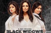 तीन सहेलियों की रहस्य कथा 'Black Widows' 18 दिसम्बर को ओटीटी पर