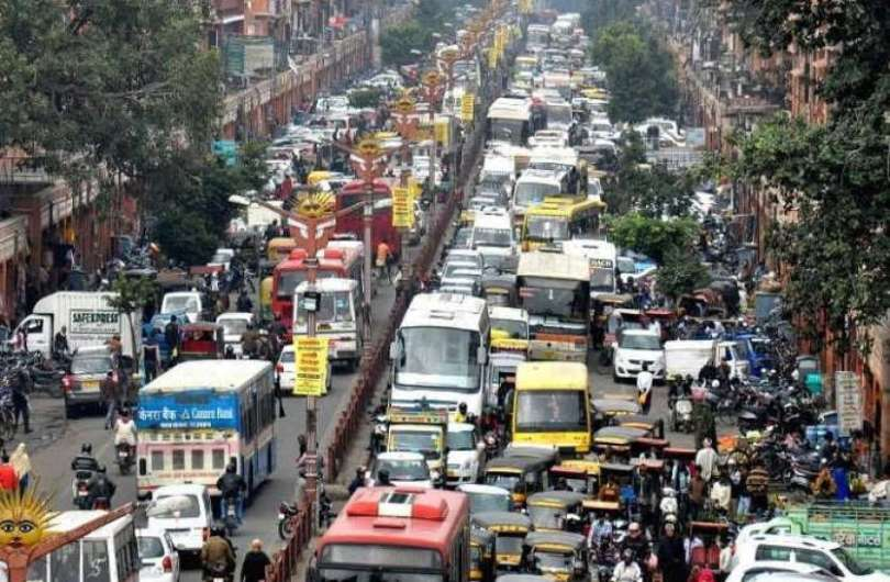 Automobile Sector Shows Growth, Electric Vehicles Are In Demand