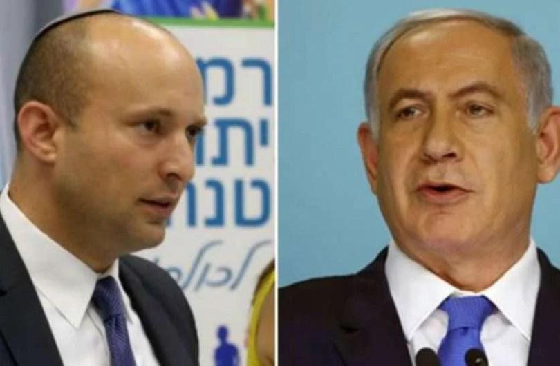 Naftali Bennett To Become Next Pm Of Israel