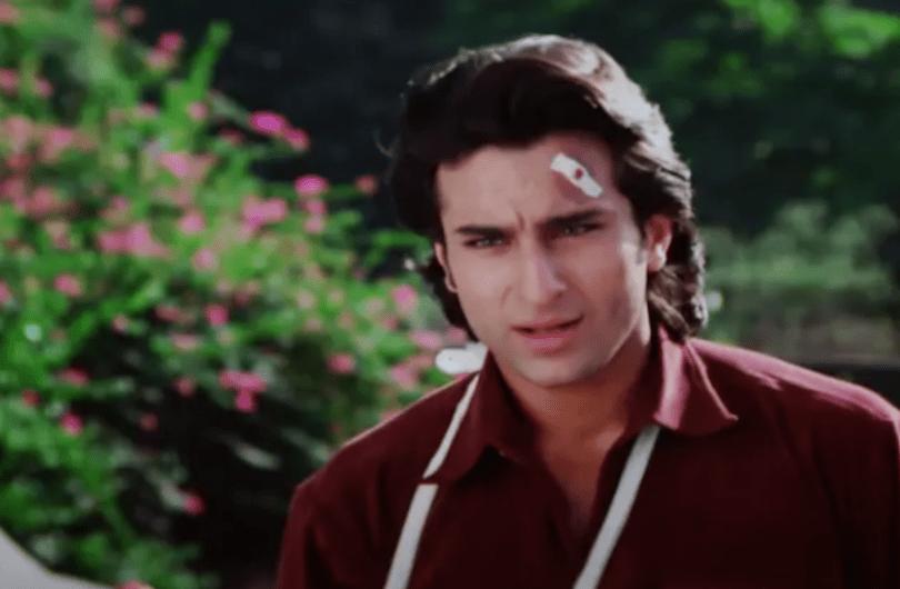 When Saif Ali Khan Was Attacked By A Fan's Boyfriend In A Night Club