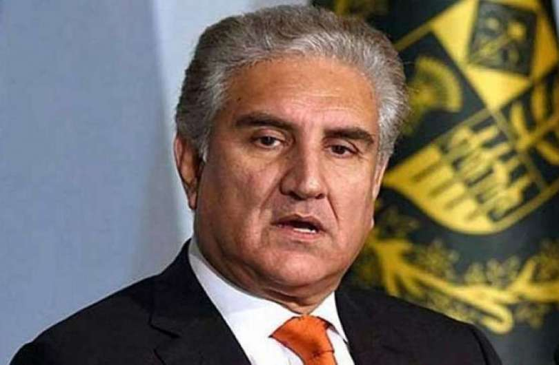 Pak Foreign Minister Shah Mahmood Qureshi Says On Kashmir Issue – Pakistan writes letter to UN on Kashmir issue, accuses India of serious
