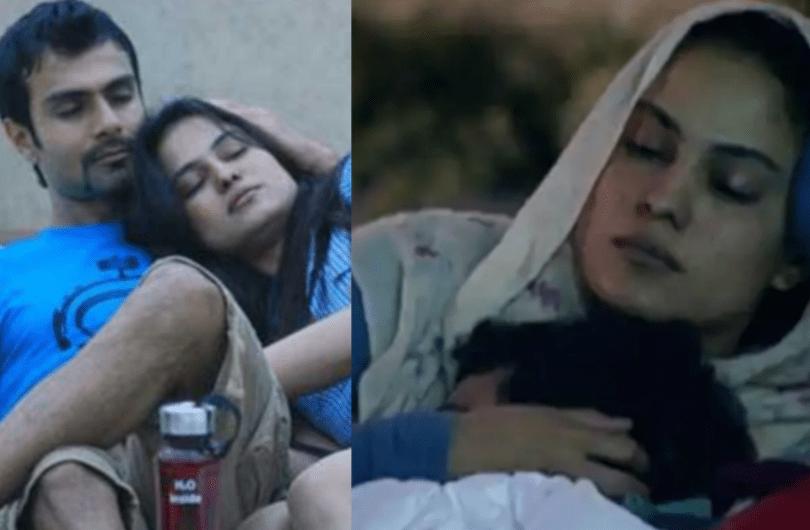 Ameesha Patel Brother Ashmit Patel Washed Veena Malik Undergarments