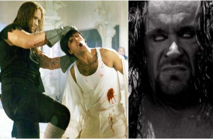 the undertaker challenges akshay kumar for real fight