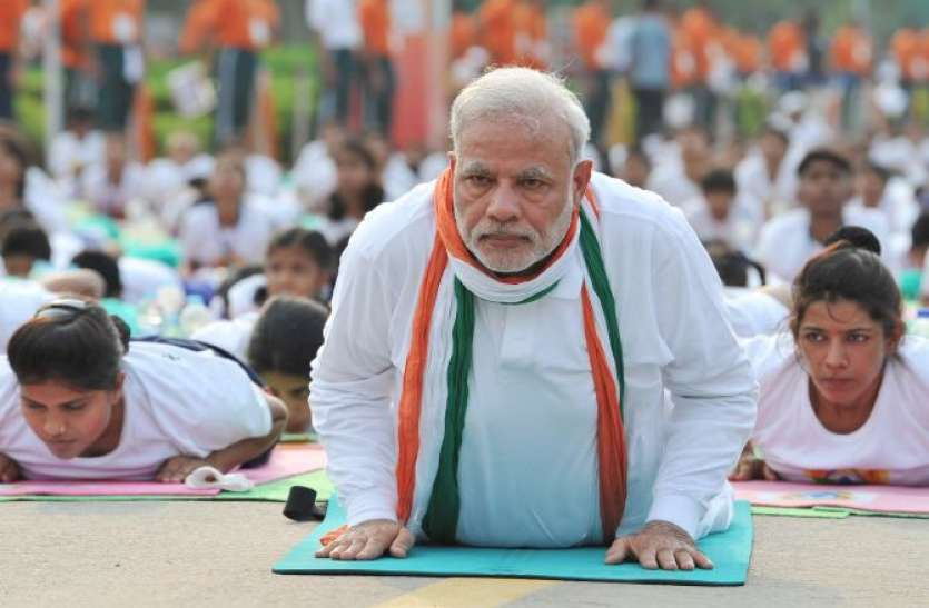 International Yoga Day 2021: This Year Theme Of Yoga, Its Importance – International Yoga Day 2021: Yoga Day will be celebrated on this theme on 21st June, how useful is yoga in Corona