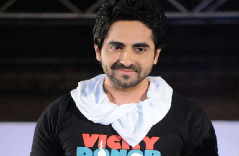 Ayushmann Khurrana Revealed The Secret Related To His Name Nn And Rr