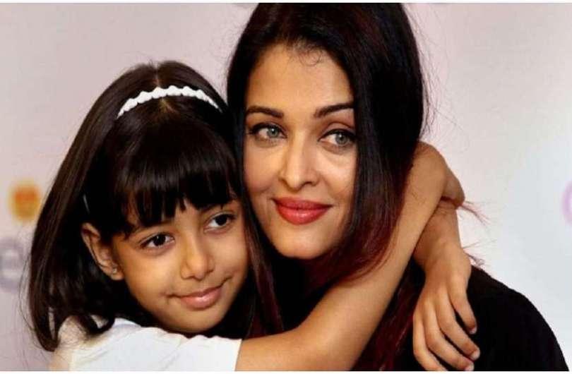 When Aishwarya Rai's daughter Aaradhya hugged Ranbir Kapoor