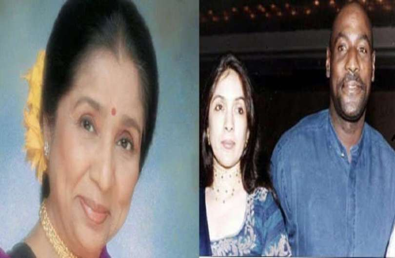 Neena Gupta Reacted Asha Bhosle Vivian Richards Look Like Nana Patekar