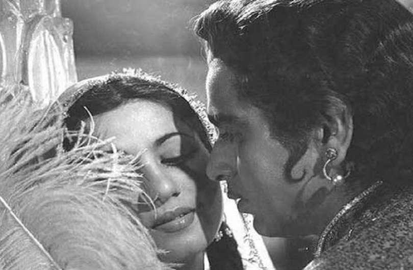 Bollywood love affai why dilip kumar not married madhubala