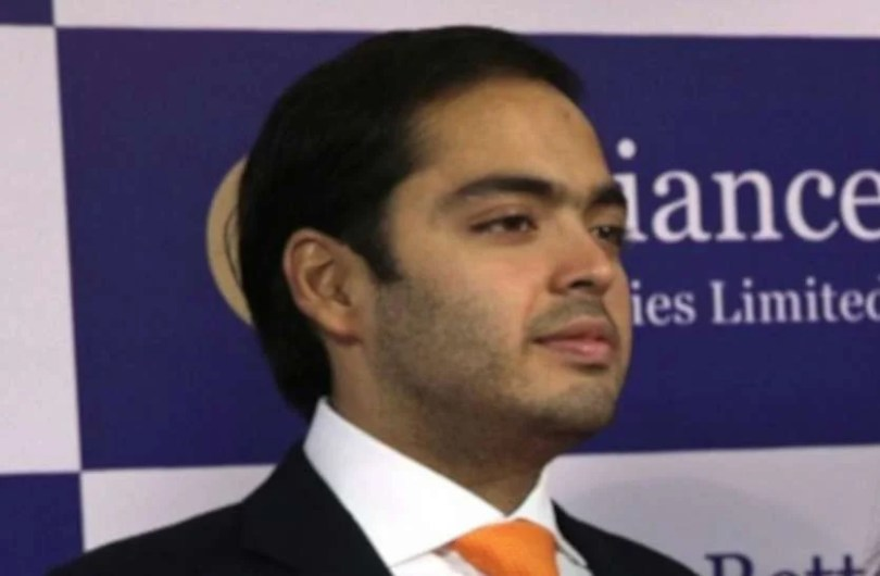 Anant Ambani Joins Clean Energy Mission Companies As Director