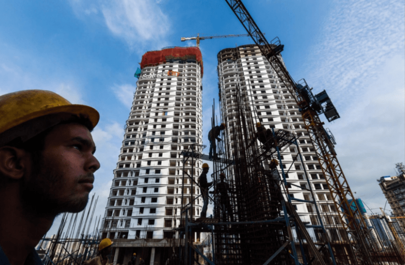 Fall In Real Estate Sector – Fall In Real Estate Sector, Home Sales Fall 23 Percent