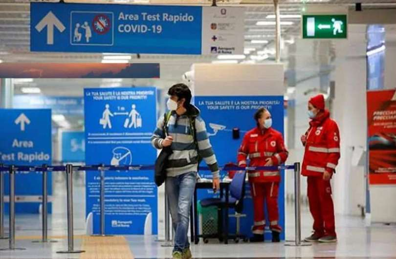 Germany Lifts Ban On Travelers From India Britain And Portugal