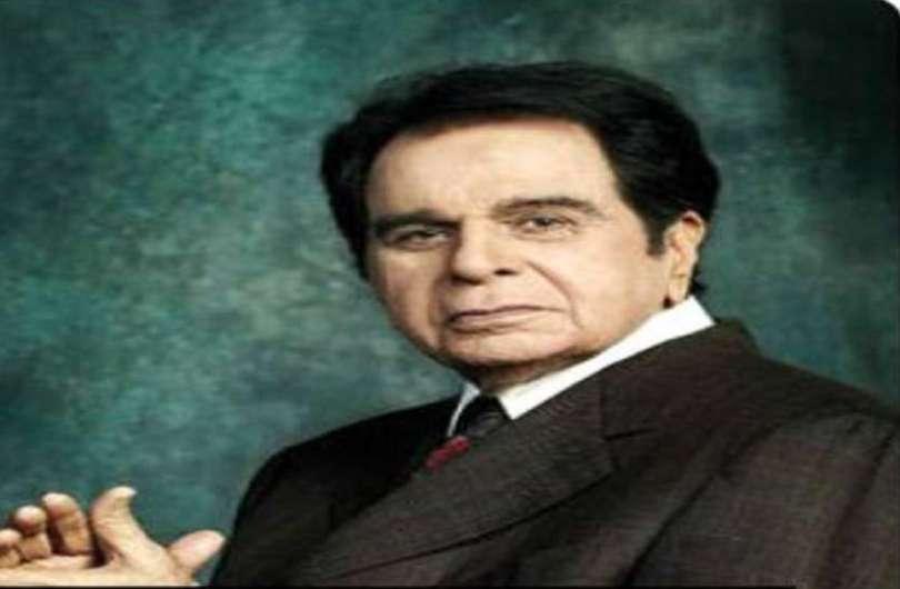 Veteran bollywood actor dilip kumar passes away at the age of 98