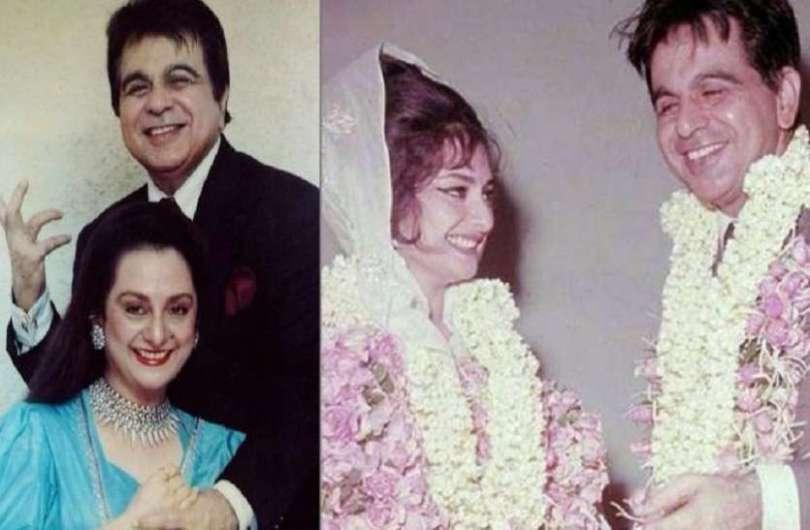 dilip kumar and saira banu inspiring love story