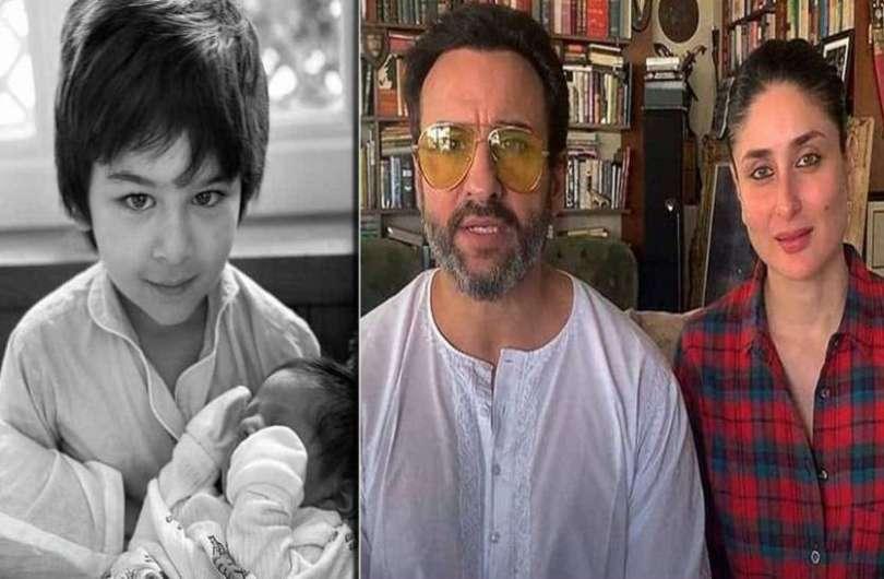 Kareena Kapoor Khan and Saif Ali Khan Named Their Second Son Jeh?