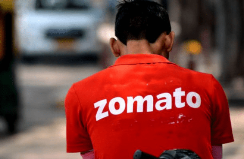 Zomato is giving a chance to win 3 lakh rupees, will have to do this work