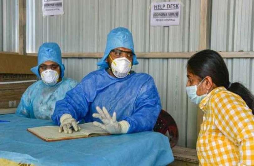 Pakistan Corona Delta Variant Affecting Peoples Life, Hospitals Full