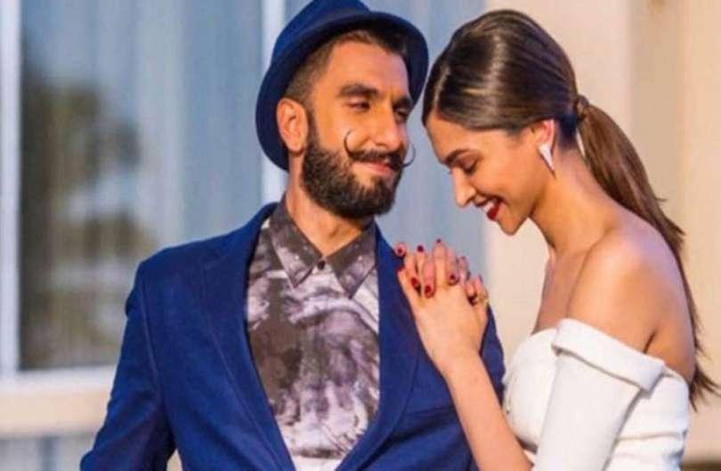 Deepika Padukone told what she loves other than Ranveer Singh