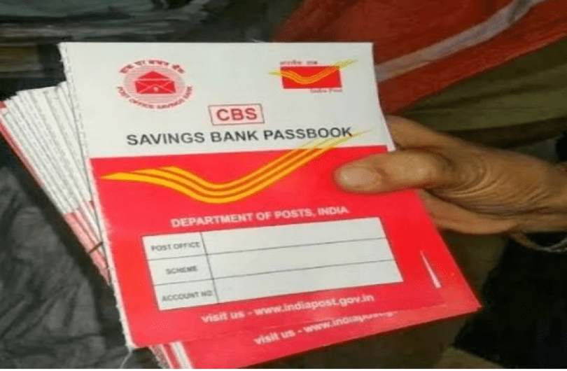 Open post office savings account for Rs 500, get high return and tax rebate of 7000