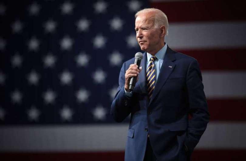 Social media platforms spread misinformation: Joe Biden