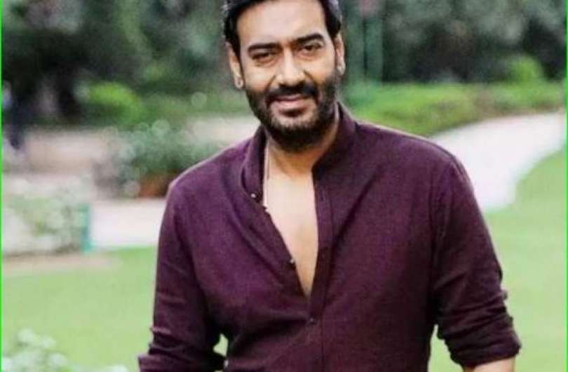 Ajay Devgn shared incident when Crowd had gathered to kill actor