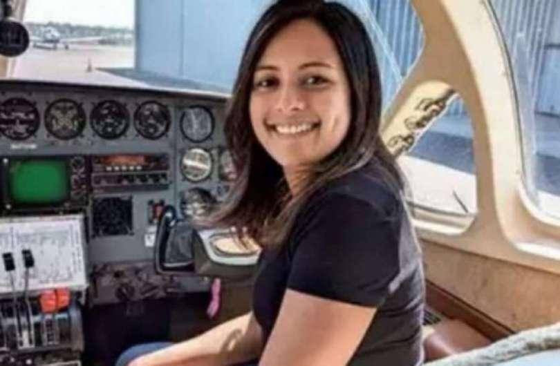 Indian Engineer Sanjal Gavande Is A Part Of Blue Origin Space Mission