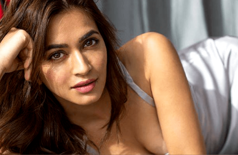 When A Boy Took Photos Of Kriti Kharbanda Without Her Permission