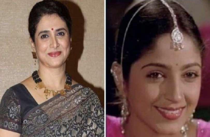 Supriya Pilgaonkar came forward to help Savita Bajaj, who was facing financial crisis, paid hospital bills