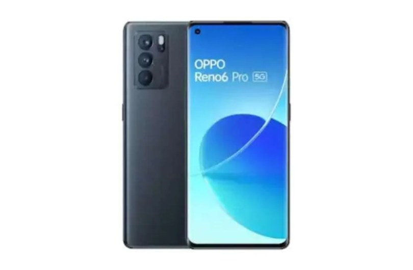 OPPO Reno6 Pro 5G sale starts today, know specifications and price