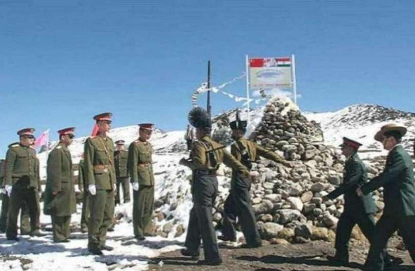 Chinese Army PLA Increased Activities Near LAC In Uttarakhand After Ladakh, India Is Fully Prepared To Retaliate