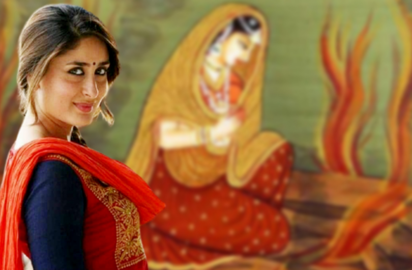 Kareena Kapoor Wasn't Offered Sita's Role' New Face May Play The Role