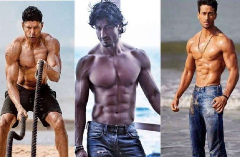 These Bollywood actors keep themselves fit by boxing