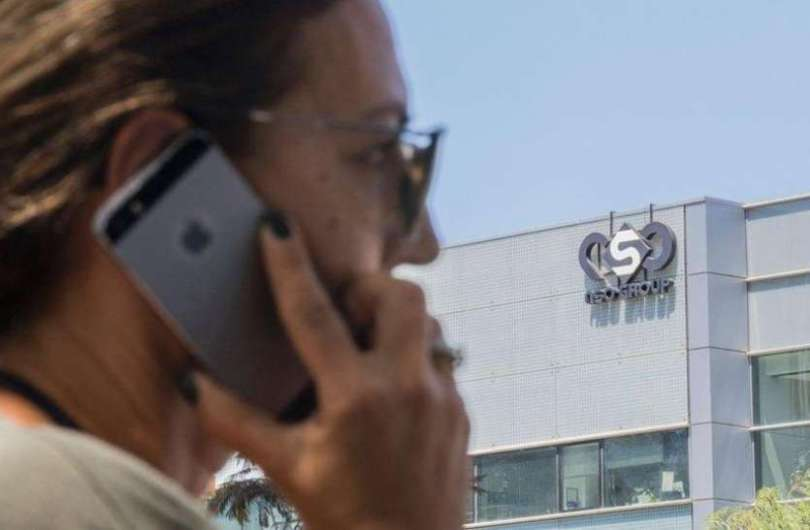 Pegasus Spyware Says Customer Should Be Blamed For Hacking