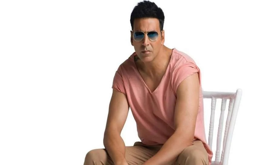 Girlfriend broke up after Akshay Kumar did not kiss, know this funny story