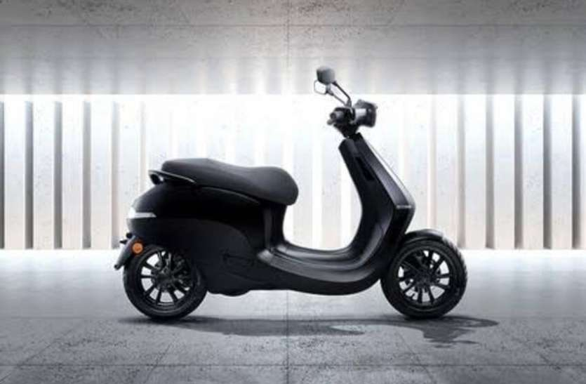 Ola electric scooter 10 things you have to know