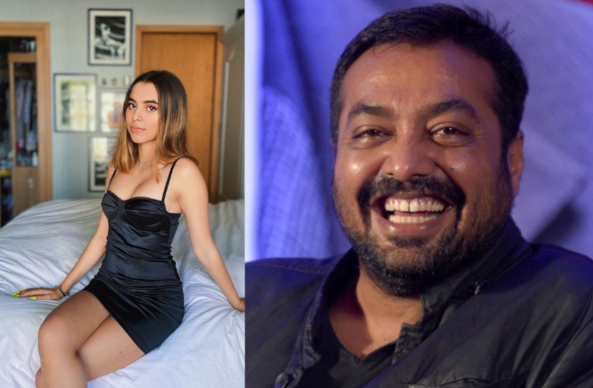 Aaliyah Trolled For Asking Awkward Questions To Father Anurag Kashyap