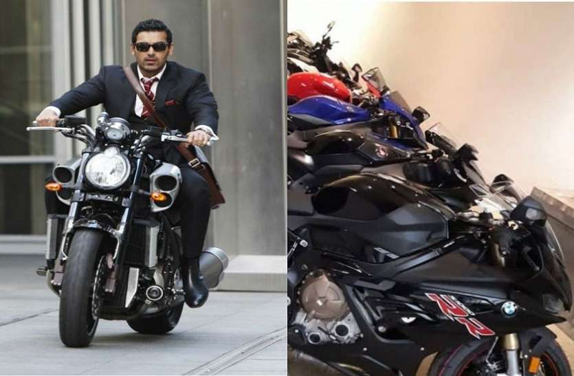 bollywood actors and their expensive superbikes