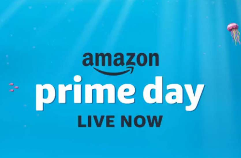 Amazon Prime Day Sale 2021 Starts, Get Best Offers On Smartphones – Amazon Prime Day Sale 2021: Sale starts, attractive offers on top smartphones
