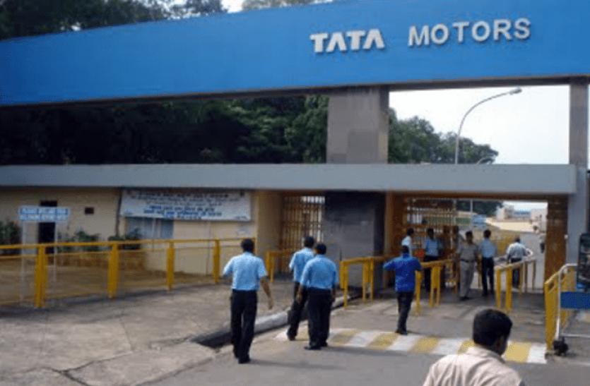 tata motors Jaguar to invest 22400 crores in jaguar land rovers in 2021-22