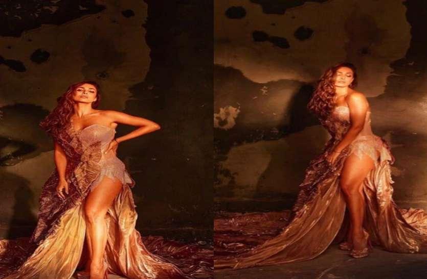 Malaika Arora Looks Stunning In Her Latest Photoshoot Pics Goes Viral