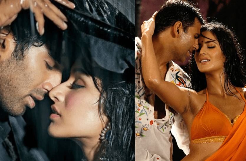 7 Hottest Bollywood Movie Scenes In The Most Tasteful Manner