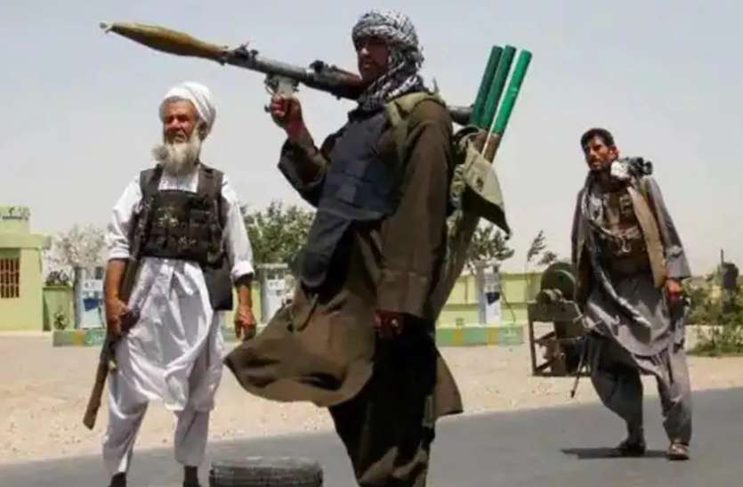 War Between Afghan Army And Taliban Flight Stopped 300 Terrorists Kill