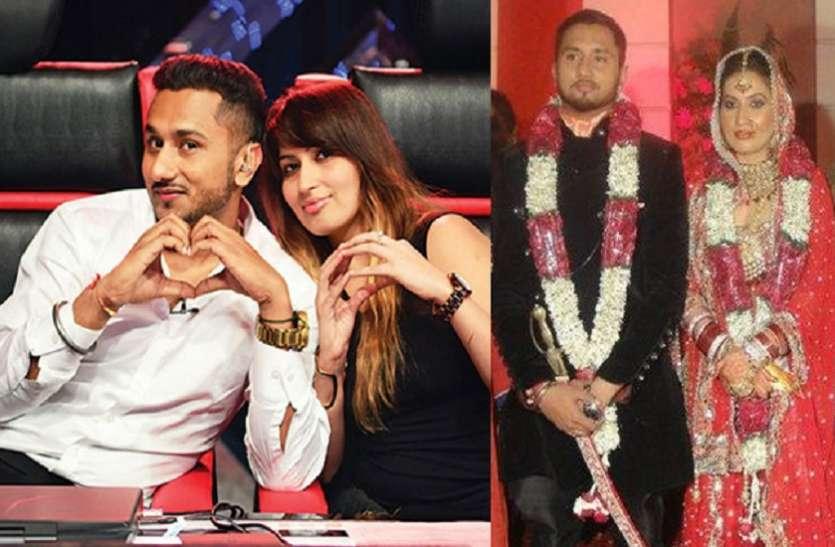 Honey Singh's wife Shalini opened a big secret about honeymoon, Yo Yo was brutally beaten up in the hotel