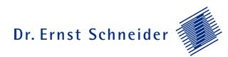 New Life | Ralf Mühlen Dr. Ernst Schneider Logo