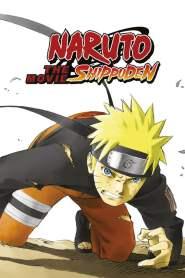 นารูโตะ เดอะมูฟวี่ 4 ฝืนพรหมลิขิต พิชิตความตาย Naruto Shippuden the Movie (2007)