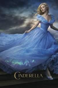 ซินเดอเรลล่า Cinderella (2015)