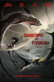สงครามสัตว์ประหลาดใต้สมุทร Sharktopus vs. Pteracuda (2015)