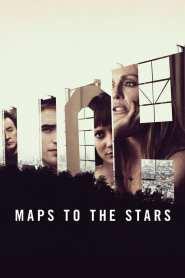 มายาวิปลาส Maps to the Stars (2014)