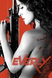 ดีออก สาวปืนโหด Everly (2015)