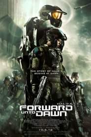 เฮโล 4 หน่วยฝึกรบมหากาฬ Halo 4: Forward Unto Dawn Movie (2012)
