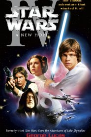 สตาร์ วอร์ส เอพพิโซด 4: ความหวังใหม่ Star Wars Episode IV: A New Hope (1977)